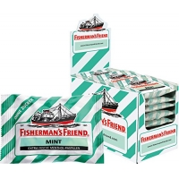 Fisherman's Friend (24x 25g Beutel) ab 14,76 € statt 38,16 €