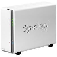 Synology DiskStation DS115j NAS-System 3TB um 137,89 statt 209,99 €