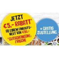 Merkur Onlineshop –  5 € Rabatt & kostenlose Lieferung bis 28.09.2016