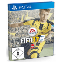 FIFA 17 inkl. Versand ab nur 46,99 € vorbestellen – Bestpreis!