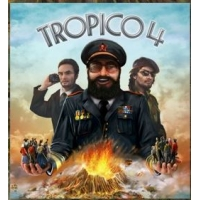 Tropico 4 Gratis im Humble Store – bis 10. September 2016