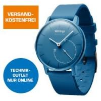 Withings Activité Pop Smartwatch + HAMA MicroSDHC 16GB um 97 €