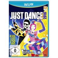 Just Dance 2016 für Wii U um nur 9,97 € statt 41,09 €