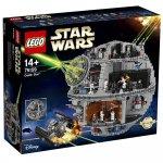 """20 % Rabatt auf Lego Star Wars-Produkte bei Toys""""R""""Us – bis 20.12."""