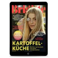 2x kostenlos Brigitte Magazin digital lesen – das Abo endet automatisch