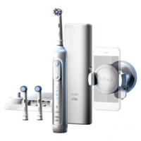 Interspar: -25% auf elektr. Zahn- und Aufsteckbürsten von Oral-B & Philips