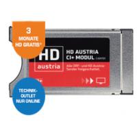 Saturn Technik Special – HD Austria CI+ Modul CAM701 um 35 €