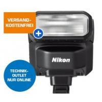 Nikon SB-N7 Blitz inkl. Versand zum Bestpreis von 97 € statt 128,07 €