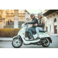 Herbst-Anmeldeaktion bei SCO2T Rollersharing – 15 Freiminuten extra