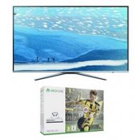 Samsung 55″ UHD TV + Xbox One S 500 GB + FIFA 17 um nur 1049 €