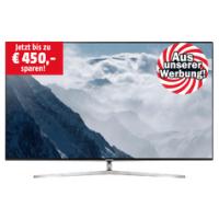 Samsung UE55KS8080 55″ UHD 4K LED-TV um 1330 € statt 2399 €