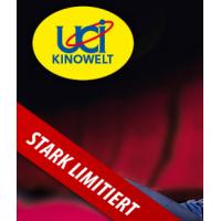 UCI Kinowelt – 5 Kinotickets um nur 34,50 € bei DailyDeal – schnell sein!