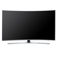 Samsung UE43KU6670 43″ Curved UHD LED-TV um 849 € statt 990 €