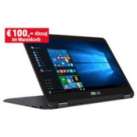 ASUS 13,3″ Zenbook Flip inkl. Versand um nur 689 € statt 799,55 €