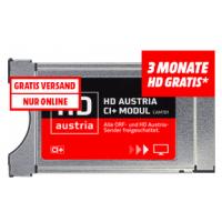 HD Austria CI+ Modul CAM701 um 35 € statt 49,90 € – bis 8:00 Uhr!