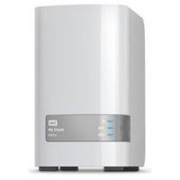 Western Digital My Cloud Mirror Gen2 8TB um 279,99 € statt 402,35 €