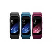 Samsung Gear Fit 2 Smartwatch um nur 100 € in allen A1 Shops