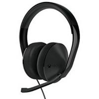 Xbox One Stereo Kopfhörer inkl. Versand um 30 € statt 40,90 €