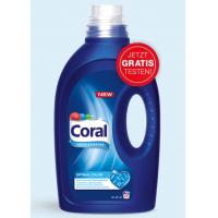 Coral Feinwaschmittel kostenlos testen statt 7,99 € – bis 31.10.2016