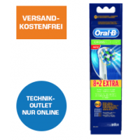 Top! Oral-B CrossAction 10er Pack inkl. Versand um 14 € statt 28,13 €