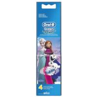 Oral-B Stages Power 4er Pack inkl. Versand um 14 € statt 19,90 €