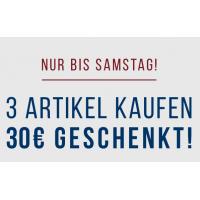 TomTailor.at – 30 € Rabatt ab 99,99 € inkl. Sale! – bis 8. Oktober 2016