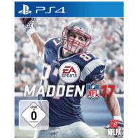 Madden NFL 17 für PS4 /  Xbox One um nur 34,99 € statt 60,49 €