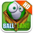 App des Tages: Balliland HD für iPad heute kostenlos @iTunes