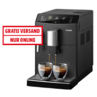 Philips HD 8827/01 Kaffeevollautomat um nur 245 € statt 282 €