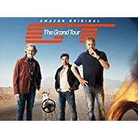 The Grand Tour – exklusiv & kostenlos für Amazon Prime Mitglieder!