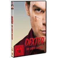 Dexter Staffel 7 (DVD) inkl. Versand um 0,84 € bei Thalia.at