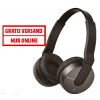 Sony MDR-ZX550BN Bluetooth Kopfhörer um 49 € statt 69 €