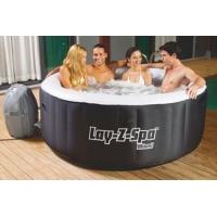 Bestway Whirlpool LAY-Z-SPA (beheizbar!) um 270 € bei Hornbach