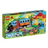 Lego Duplo 10507 – Eisenbahn Starter Set inkl. Versand um 32,99 €