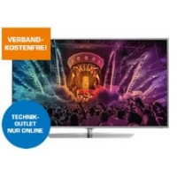Philips 55″ 4K Ultra HD LED TV inkl. Versand um 999 € bei Saturn.at