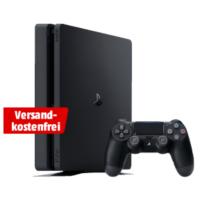 Sony PlayStation 4 Slim 500GB Konsole inkl. Versand um nur 199 €!