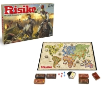 "Strategiespiel ""Risiko"" (2016er Version) um 18,99 € statt 34,58 €"