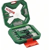 Bosch DIY 34tlg. X-Line Classic Bohrer- und Schrauber-Set um 8,57 €