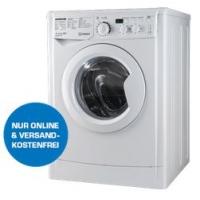 Saturn: Waschmaschinen & Wäschetrockner in Aktion – versandkostenfrei