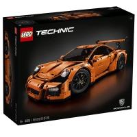 Lego Technic 42056 – Porsche 911 GT3 RS um 206,09 € statt 239,90 €