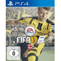 FIFA 17 für Playstation 4 / Xbox One um 51,99 € bei Amazon