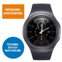 Samsung Smartwatch Gear S2 inkl. Versand um 166 € statt 217,95 €