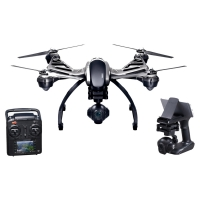 Yuneec Typhoon Q500 4K Multikopter Set um 666 € statt 949 €