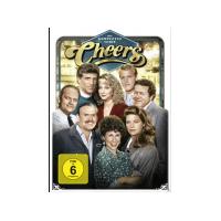 """""""Cheers"""" die komplette Serie auf DVD um 49 € statt 75,50 €"""