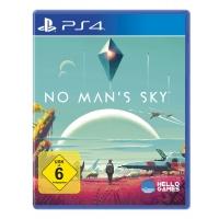 No Man's Sky (PlayStation 4) inkl. Versand um 34,18 € statt 47,78 €
