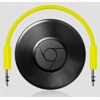 Chromecast Audio inkl. Versand um 25 € statt 43,99 €