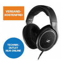 Sennheiser HD 558 Kopfhörer inkl. Versand um 88 € statt 129 €