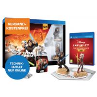 Disney Infinity 3.0 Starter-Set, Playground und Figuren Abverkauf ab 2 €!