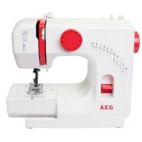 AEG NM100 Nähmaschine inkl. Versand um 40 € statt 62 €