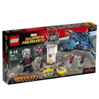 Lego 76051 – Superhelden-Einsatz am Flughafen um 55,24 € statt 71,94 €